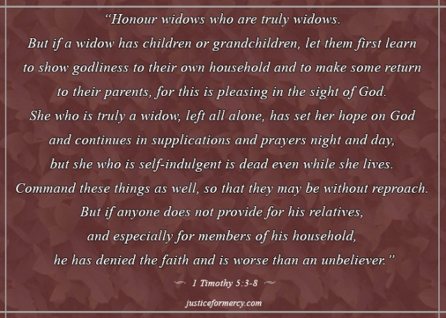honour-widows